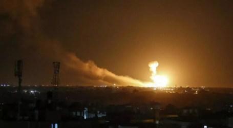 ما المواقع التي طالها القصف الإسرائيلي في حماة واللاذقية وحجم الخسائر؟
