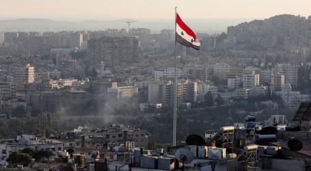 لقاء رباعي في دمشق.. ما التفاصيل؟