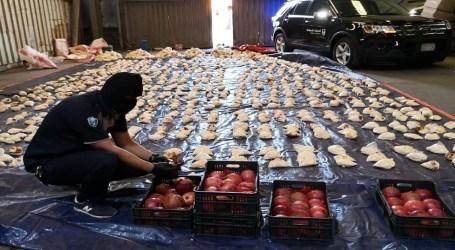 تحديد هويات المتورطين بتهريب المخدرات إلى السعودية من لبنان
