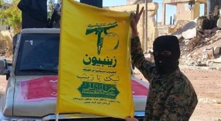 الحرس الثوري الإيراني يبني مقار جديدة في سوريا