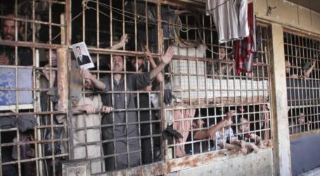 قبيل مسرحية الانتخابات السلطة السورية تفرج عن 400 موقوف