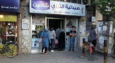 الأدوية باتت حلما لبعض المرضى في مناطق السلطة السورية