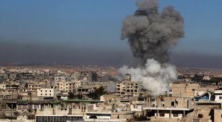 روسيا تلمّح بإنهاء الاتفاق المبرم حول إدلب