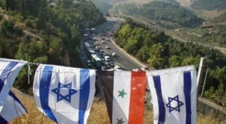 هل تغير إسرائيل سياستها تجاه السلطة السورية؟