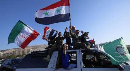 إيران تستمر بالتوسع في سوريا متبعة أساليب جديدة
