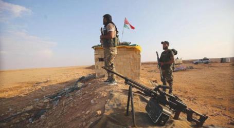 الميليشيات الإيرانية في سوريا تتخذ خطوة جديدة للهرب من القصف