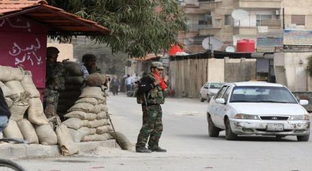 السلطة السورية تشن حملة اعتقالات في المحال التجارية بدمشق