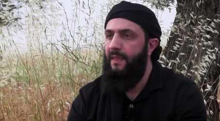 معلومات سرية تنشر للعلن عن الجولاني زعيم هيئة تحرير الشام