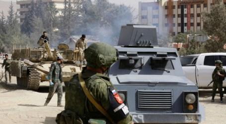 السلطة السورية تجهز لتسوية جديدة في الغوطة الشرقية