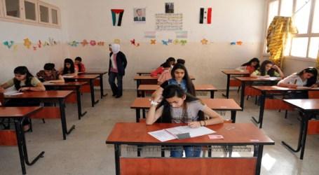 السلطة السورية تكشف عن موعد صدور نتائج الشهادة الثانوية
