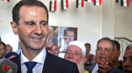 فقط في سوريا.. حتى الموتى يشاركون في الانتخابات الرئاسية!