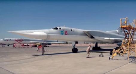 3 أسباب لاستقدام روسيا خنجرها الجوي إلى سوريا