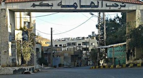بلدة جديدة في ريف دمشق تواجه خطر التهجير القسري