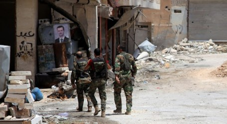 السلطة السورية تصادر المزيد من العقارات في الغوطة الشرقية