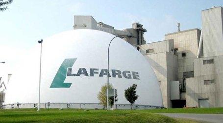 شركة لافارج للإسمنت في سوريا أمام القضاء مجددا