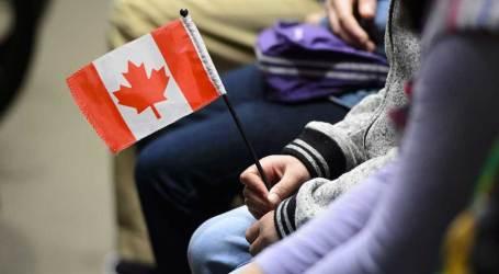 كندا تصدر قرارا سارا للاجئين