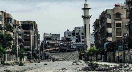 السلطة السورية تصدر قرارا يخص أهالي مخيم اليرموك
