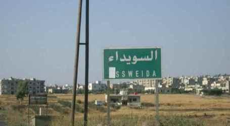 السلطة السورية تهدد أهالي السويداء بهجمات لداعش