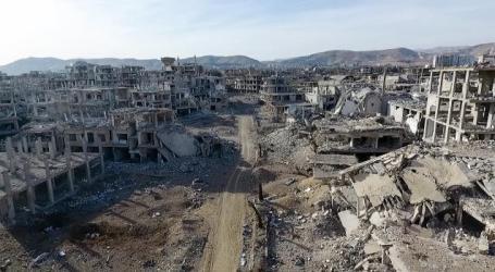 السلطة السورية تصادر ممتلكات لمهجرين في محيط دمشق
