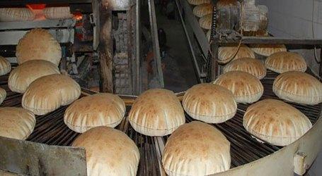 تحديد مخصصات الفرد اليومية من الخبز في مناطق السلطة السورية