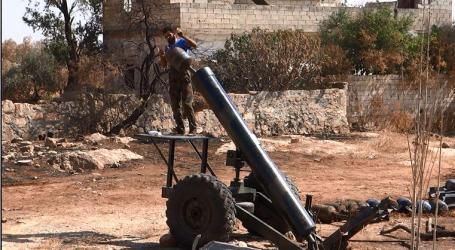 بأوامر روسية.. السلطة السورية تسحب قوات من إدلب إلى البادية لمواجهة داعش