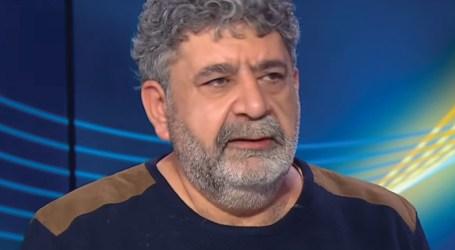 الموت يفجع الممثل السوري فارس الحلو