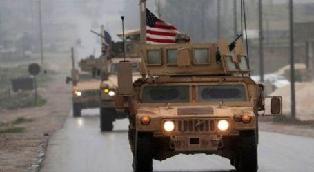 ماهي نتائج الهجوم الذي استهدف قوات أمريكية شرق سوريا؟