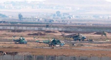 الصراع بين إيران والسلطة السورية يشتعل في مطار كويرس شرق حلب