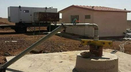 مشكلة المياه تتفاقم في السويداء والاتهامات موجهة للسلطة السورية