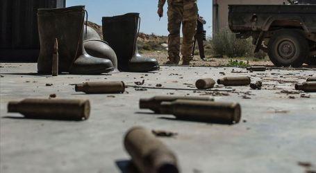 ميليشيا لواء القدس تتعرض لهجوم مباغت في حمص
