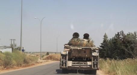 """بعد تفكيك فصائل إدلب.. هل تتجه تحرير الشام للقضاء على """"الجهاديين"""" في اللاذقية؟"""