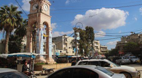"""""""هيئة الأمر بالمعروف والنهي عن المنكر"""" تضيق الخناق على سكان إدلب"""
