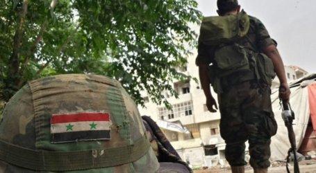 بعد عجزها.. السلطة السورية ترسل جرحى قواتها إلى روسيا