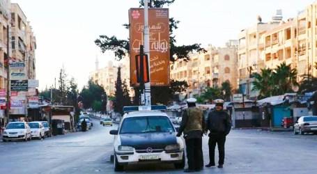 جريمة جديدة تهز حلب.. مقتل شاب بسبب مبلغ مالي قليل وهاتف محمول