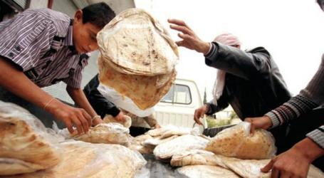 السلطة السورية تحدد عدد أرغفة الخبز للفرد وأسعار الخضار تحلق في الأسواق