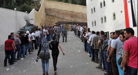 اختفاء مواطنين سوريين في سفارة السلطة السورية ببيروت