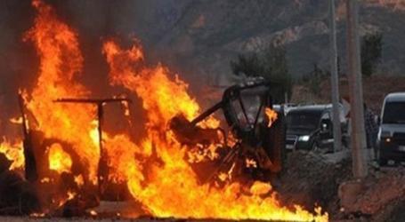 مسلح يفجر قنبلة جديدة في مناطق سيطرة السلطة السورية والضحايا مدنيون