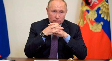 بعد لقاء الأسد.. بوتين يدخل حجر كورونا