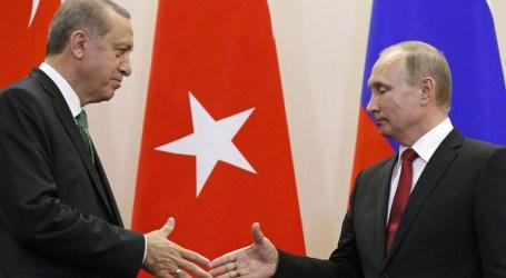 خارطة طريق حول إدلب مؤلفة من 5 نقاط على طاولة أردوغان وبوتين