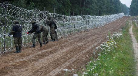 الحدود بين بيلاروسيا وبولندا تبتلع المهاجرين