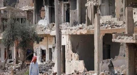 شرط جديد في اتفاق درعا يزيد من أعداد المقبلين على التسوية