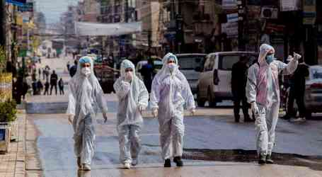 إصابات كورونا تتضاعف بشكل مخيف في مناطق السلطة السورية