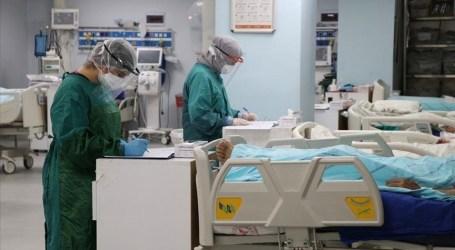 كورونا يغزو مناطق السلطة السورية ولا أسرة في مستشفيات دمشق