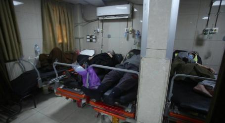 كورونا يغزو مناطق السلطة السورية وتحويل مستشفى إلى العزل الكامل
