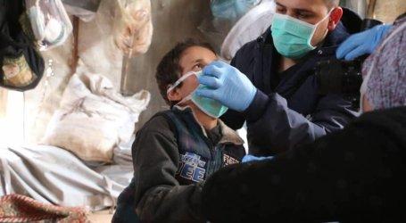 وباء كورونا يتفشى في سوريا والمستشفيات تفيض بالمصابين