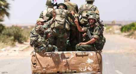 مرسوم جديد بإنهاء الاحتفاظ واستدعاء الاحتياط في قوات السلطة السورية
