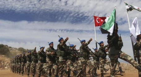 قائد أكبر فصيل موال لتركيا يأمل تتريك سوريا