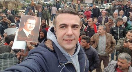 شادي حلوة يهاجم السلطة السورية.. ما القصة؟