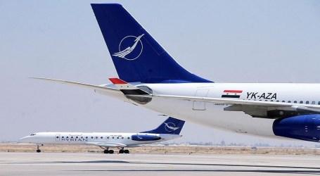ما حقيقة سقوط طائرة ركاب سورية في البحر المتوسط؟