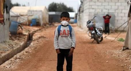 رقم صادم لأعداد إصابات كورونا في شمال غرب سوريا خلال شهرين